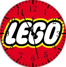 lego room decor lego wall clock 10 room decor w430 by lego room decor lego wall clock 10 room decor w430 by clock2012us on etsy