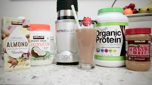 quick and easy resume organic protein smoothie quick and easy the costco way u0026raquo