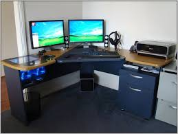 ikea computer desk hack corner desks stunning ikea on small home decoration plus desk