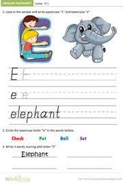 alphabet recognition worksheets alphabet writing worksheets