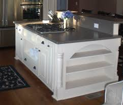kitchen islands with stove best 25 kitchen island with stove ideas on island