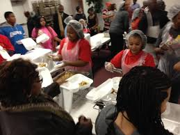 thanksgiving comes early to some metro detroit families state of
