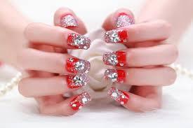 beautiful bridal nail art designs 2016 13 trendy mods com