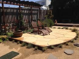 decks and patios landscape construction san francisco
