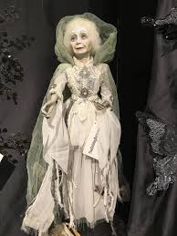 lady in mourning ghost bride by katherine u0027s collection halloween
