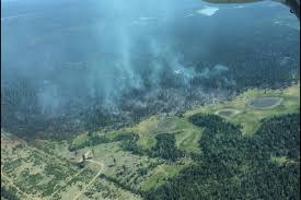 Wildfire Lytton Bc by Katya Slepian Author At Invermere Valley Echo