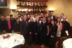 Hillary Clinton Hometown Ny by Hillary Clinton At Tuscany In Chicago Still4hill
