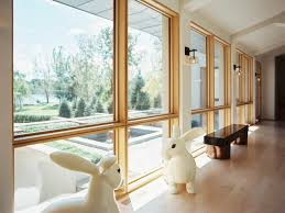 Modern Trim by Contemporary Window Trim