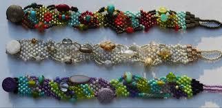bead weave bracelet images Bead weaving classes jpg