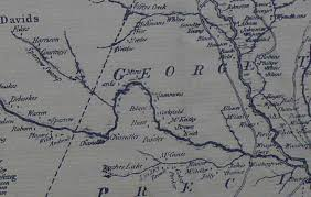 map of sc south carolina maps
