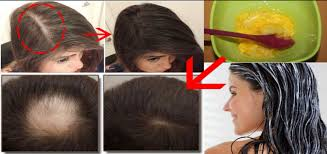 banana for hair the best mask for hair growth prepare your own mask at