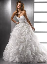 organza wedding dress gown organza wedding dress with pearls beading