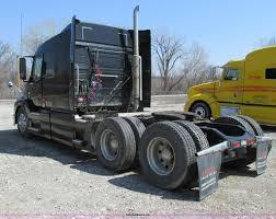 2007 volvo truck 2007 volvo vn series tenth anniversary edition semi truck
