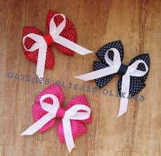 bowtique hair bows 51 best moños escolares images on hair bows hairbows