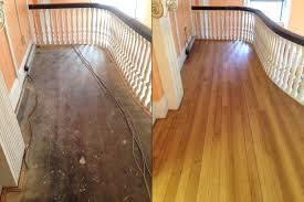 Hummel Floor Sander Price by How To Sand A Wooden Floor