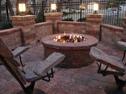Fire Patio Table by Fire Pit Furniture Stone2furniture Outdoor Furniture Pool