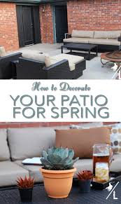 How To Get Your Home Ready For Spring by A Cowboy U0027s Life April 2017