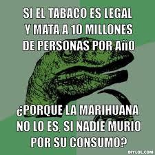 Philosoraptor Meme Maker - philosoraptor meme generator si el tabaco es legal y mata a 10