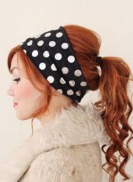 fabric headbands gift ideas for fancy headbands a beautiful mess