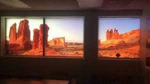 digital window digital window prolab digital windowscapes transforms any window