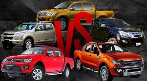 ford ranger max ranger vs strada vs hilux vs d max vs colorado top gear ph