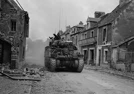 siege social caen war ii battle of caen operation goodwood