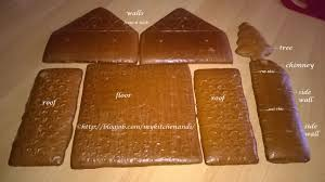 diy from a gingerbread house kit u2013 my kitchen and i