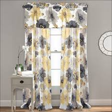 Cheap Grey Curtains Interiors Amazing Yellow Gray Curtains Grey And Yellow Curtains