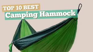 winner outfitters double camping hammock camping hammock top 10 best sellers 2017 youtube