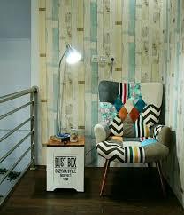 wallpaper dinding murah cikarang jual wallpaper stiker dinding rainbow 202 di lapak wallpaper