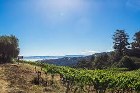 Bay Area Wedding Venues Thomas Fogarty Winery Woodside Wedding Venue Bay Area