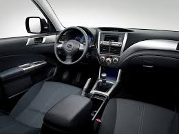 subaru forester interior 2015 class leading features for new forester turbo diesel