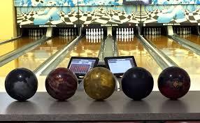 my arsenal bowling