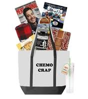 Chemo Gift Basket Chemo Gifts For Men