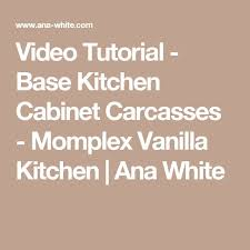Kitchen Cabinet Carcases Top 25 Best Kitchen Carcasses Ideas On Pinterest Hanging
