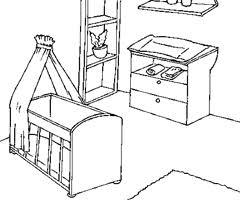 comment dessiner une chambre comment dessiner sa chambre dessiner un lit with comment dessiner