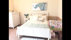 master bedroom makeover tour on a budget youtube