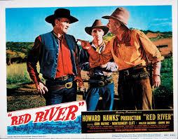 Ricky Valance Movie John Wayne U0027s Movie Magical Transformation U2013 Cowboys And Indians
