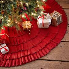 100 best tree skirts images on