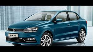 volkswagen new car ameo volkswagen ameo launched in india price rs 5 14 lakh all specs