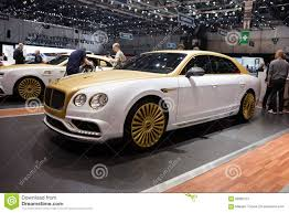 mansory bentley mulsanne mansory bentley flying spur editorial photography image 68992127