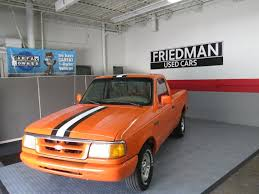 used ford ranger for sale in ohio 1997 ford ranger for sale at friedman used cars bedford heights