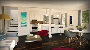interiors pushpixel architectural graphics studio in des