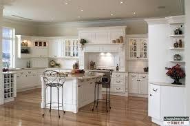 White Kitchen Cabinet Styles Kitchen White Cabinets Living Room Decoration