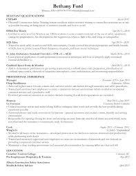 Hostess Skills Characteristics For Resume Resume For Your Job Application