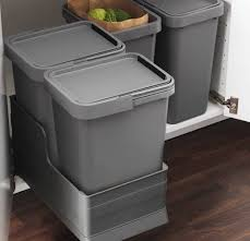 ikea under sink storage 30 unique undersink trash can ideas pictures remodel and decor