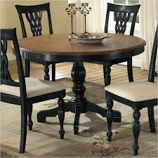pedestal dining table with leaf 42 inch round pedestal dining table furniture bayberry inch round