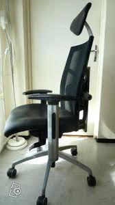 fauteuil de bureau belgique chaise de bureau occasion zenty co