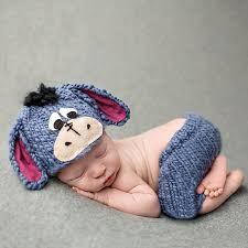 baby boy photo props newborn baby boy crochet hat photography props