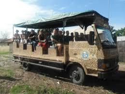 safari jeep craft senegal go live senegal